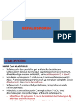 Sefalosforin
