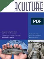 Aquaculture Asia July Sept 2005