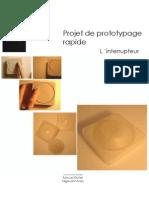 Projet de Prototypage Rapide