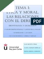 Tema 1 Moral Derecho