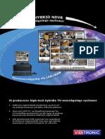Viditronic CCTV Videoovervågning