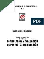 Formulación de Proyectos de Inversión TEXTO.doc