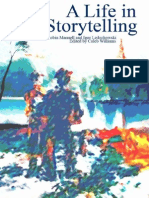 A Life in Storytelling Summary