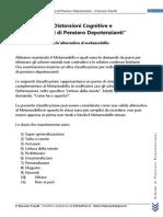 Schemi Di Pensiero Depotenzianti Vincenzo Fanelli Www PiuChePuoi It