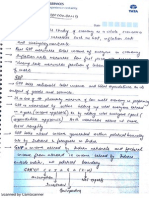 GDP Notes