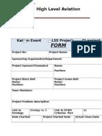 CIP Form