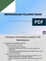 Menganalisa Peluang Pasar PDF