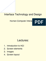 8 - Introduction to HCI