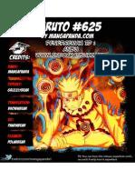 KOmik Naruto 625