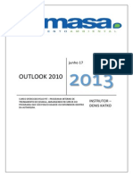 Microsoft Outlook 2010 Product Guide Outro
