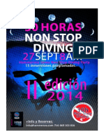 HAMMERSEA- 30 Horas Non Stop Diving.-1