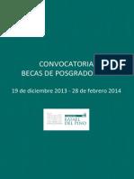 RAFAEL DEL PINO Bases-convocatoria-2014