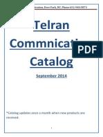 TelRan Communication USA 2014