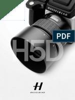 h5d Brochure Eng Update2013