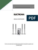 Manual Kit Prol Electronia AV-6102