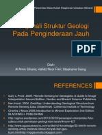 P11 Mengenali Struktur Geologi