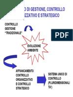 34772-LEZIONE 1 (Controllo Strategico e Organizzativo)
