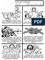Evangelios Comic Septiembre
