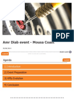 Amr Diab Event