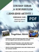 Pengurusan Gerko Presentation