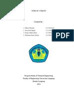 makalah tugas bahasa inggris teknik kimia unila