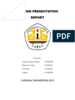 Process Design Chemical Engineering