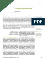 Artigas Pallares Bases Genéticas Trastornos Neurodesarrrollo 2013