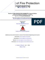 Journal of Fire Protection Engineering 1990 Friedman 129 30