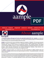 AAMPLE Company Profile