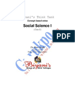 Social Science I