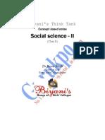 Social Science II