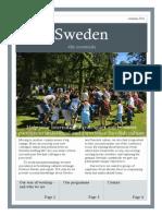 Sweden - the Essentials