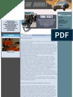 TRD2 teszt - Gamestar Magyarország DVD melléklet 2004/08 autószimulátor rovat