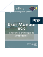 Tf2.0 User Manual-Installation Guide