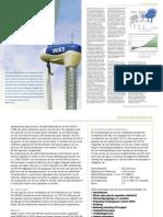 Middelgrote Windturbines - Energie en Engineering 2014 3 - Frits Ogg