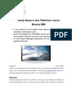 Sony Bravia S90