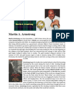 Armstrongeconomics About Martin Armstrong 060111