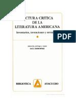 La Letra, La Lengua, El Territorio - Walter Mignolo