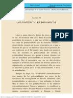 Antropología de La Acción Directiva - Capítulo 9