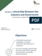 1. Slaid Skills Malaysia Partnership (SMP)
