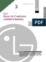 Lg Room Air Conditioner 10178
