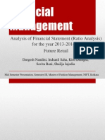 Financial Management Mid Term Kirti,Shailja
