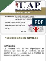 02 SOCIEDADES CIVILES