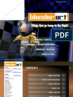 Blender Art Magazine #22