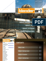 Blender Art Magazine #23
