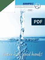 Simpec Brochure 2011