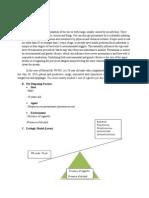 Ecologic Model of Pneumonia