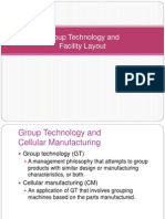 Group Technology And