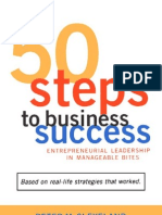 50 StepstoSuccess[1]