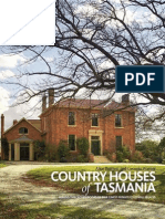 Country Houses of Tasmania